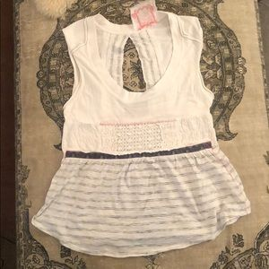 Free People Tank. Size S